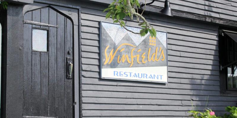 Winfield's
